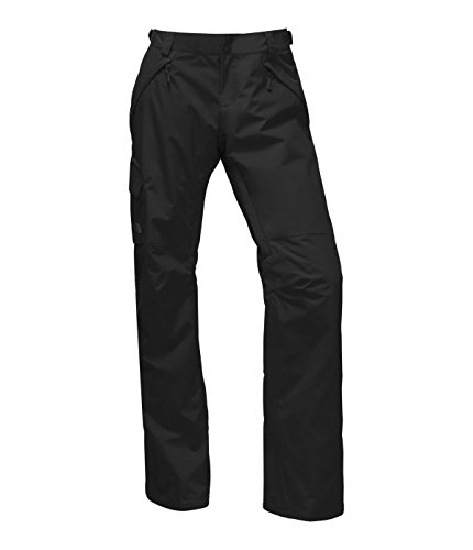 The North Face Freedom LRBC Insulated Pant Women's TNF Black Small Regular