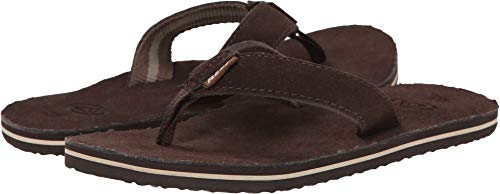 Reef Classic Flip Flop ,Brown,3/4 M US Toddler