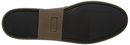Gh Bass & Co. Selle De Chaussures Pour Hommes Maxwell Boat / Tan