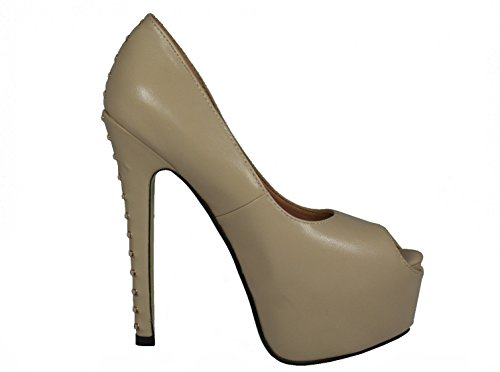 40 Heels Size Todzi High Shoes Court Sergio YTvSqw
