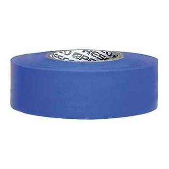 Texas Flagging Tape, Blu, 300ft x 1-3/16In