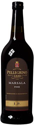 Pellegrino Marsala Fine D.O.P. 17% 0,75l Sizilianischer Wein