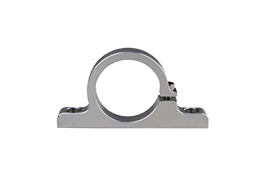 - Aeromotive 12305 Filter Mounting Bracket, 2