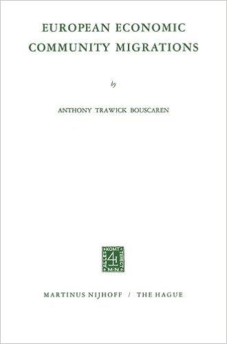 Descargar Libro Gratis European Economic Community Migrations De PDF A Epub