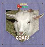 Goats, JoAnn Early Macken, 0836842731