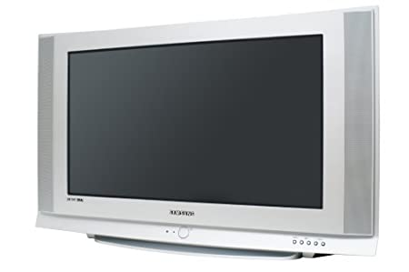 samsung ws32z428d8 32 widescreen slimfit crt television with