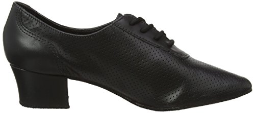 So Black Women's Dance Ballroom Danca Bl54 Shoes Black 6T6pqZ