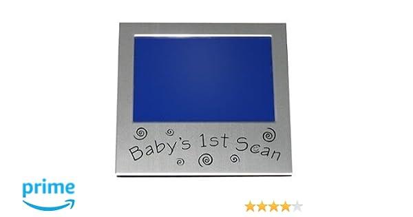 Shudehill Giftware - Marco para primera ecografía de bebé: Amazon.es: Electrónica