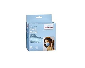 walgreens face mask