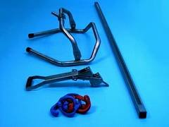 Bosch 3 392 390 139 adaptador de escobilla de limpiaparabrisas ...