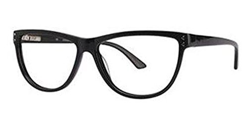 Guess by Marciano Glasses Women GM 126 BLK Black Full - Glasses Guess Womens