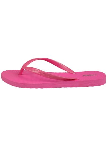 Capelli New York Damen Zehensandale Summer Colors Pink