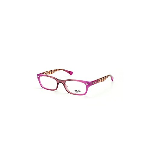 Ray-Ban Women's 0RX5150 Antique Pink One Size (Ray-ban Brille Neues Modell)