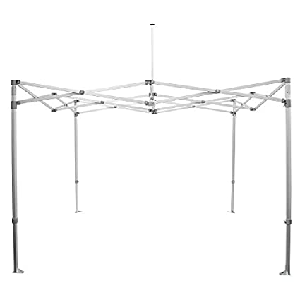 Amazon.com : Impact Canopy Pop up Canopy Tent FRAME ONLY - (Choose ...