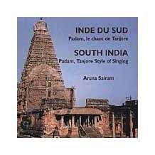 South India Padam Tanjore Sty
