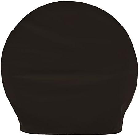 ADCO 3973 Black #3 Vinyl Ultra Tyre Gard Wheel Cover