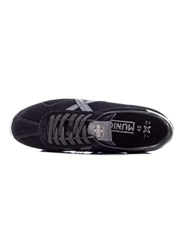 Munich Sneaker 26 46 Nero Sapporo UTwqzrU