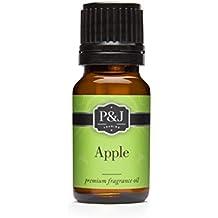 Apple Premium Grade Fragrance Oil - Perfume Oil - 10ml