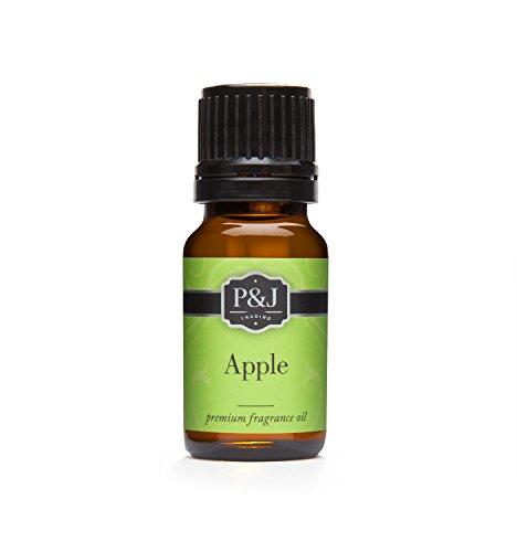 Apple Premium Grade Fragrance Oil - Perfume Oil - 10ml ()