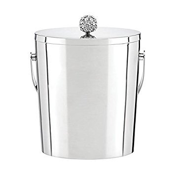 (Kate Spade New York Two of a Kind Ice Bucket by Lenox)
