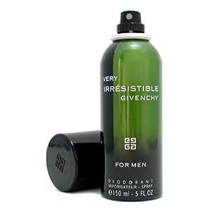 very irresistible men givenchy Deodorant Spray - Deo