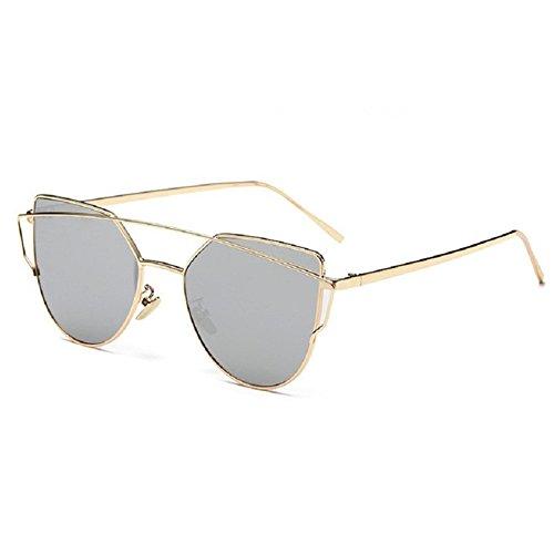 Z-P Unisex New Style Fashion Wayfarer Ultralight Color Film Lens Sunglasses - Uk Overglasses