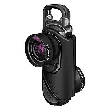 olloclip Core Lens Set for iPhone 8/8 Plus and 7/7 Plus