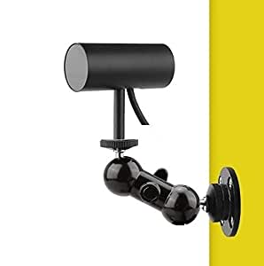 Wall Mount For Oculus Rift Sensor Ball Head Mount For