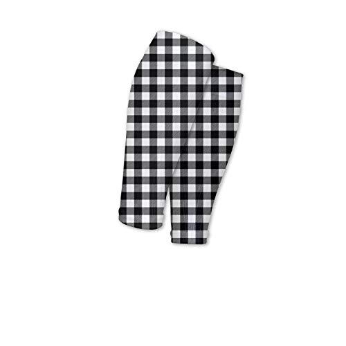 (Striped Texture gray Sport Sleeve For Men/Women Socks for Running)