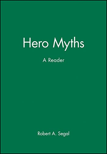 Hero Myths: A Reader