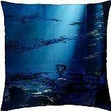 The Key - Throw Pillow Cover Case (18