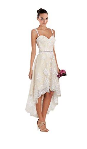 Fantastic Bridal Wedding Dress - 5