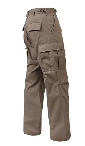 6 Pocket Bdu Cargo Pants - 7