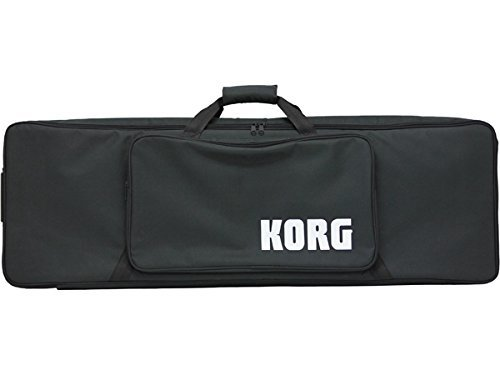 Korg SCKROME61 Soft Case for KROME61