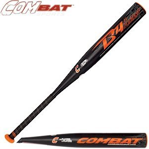 Sr League Bat (Combat Senior B4 Portent Composite Sr League Baseball Bats Senior (-8))
