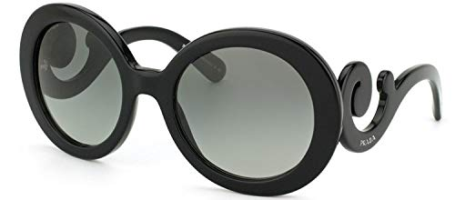Prada Women's PR 27NS Black (Prada Pr)