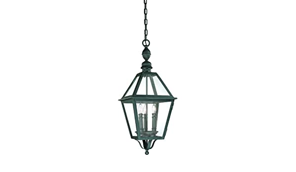 Troy Lighting F9627NB Townsend - Three Light Outdoor Large