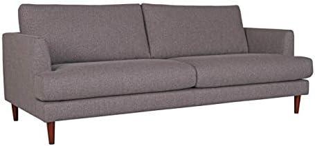 Amazon Brand Rivet Canton Deep Mid-Century Modern Sofa Couch