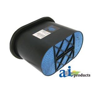 A & I – Filtro, exterior Aire. Parte No: a-87356351: Amazon.es ...