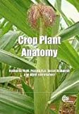 Crop Plant Anatomy, Ratikanta Maiti and Pratik Satya, 1780640196