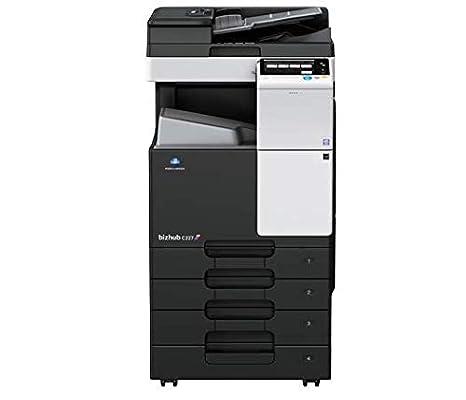 Amazon.com: Konica Minolta Bizhub C227 Escáner de impresora ...