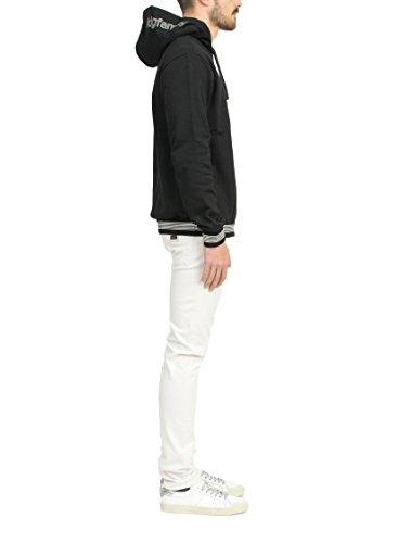 Dolce E Gabbana Herren G6XOLDG8U57S9001 Weiss Baumwolle Jeans