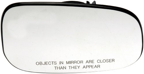 Volvo Side Mirror - 5