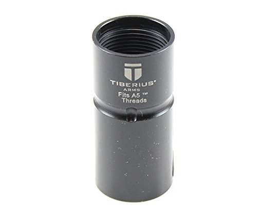 Paintball Barrel Adapters - 3