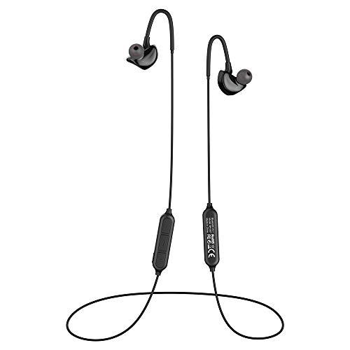 Auriculares Bluetooth, CHOETECH Audífonos Bluetooth Inalámbricos con Micrófono y Ruido de Cancelación CVC 6.0 Auriculares...