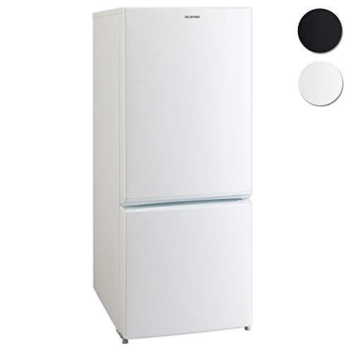 アイリスオーヤマ 冷蔵庫 156L 自動霜取機能付き ホワイト AF156-WE