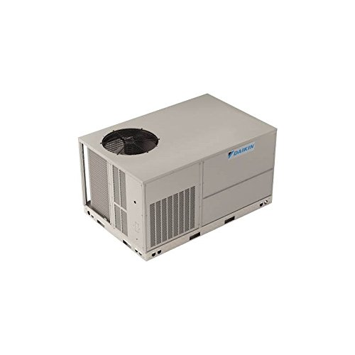 5 Ton 13 SEER Daikin / Goodman Commercial Package Heat Pump DCH060XXX4BXXX by Daikin