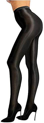 Shaping Stockings Pantyhose Shimmery Stretch product image