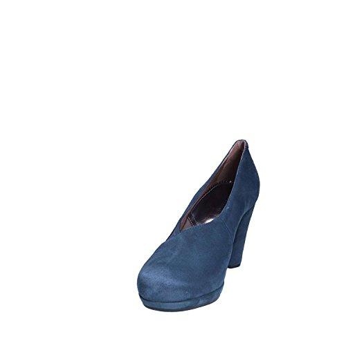 Stonefly 109154 Dekollete Frauen Blau