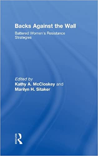 Backs Against the Wall: Battered Women's Resistance Strategies